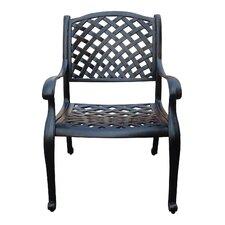 Rotorua Dining Arm Chair (Set of 2)