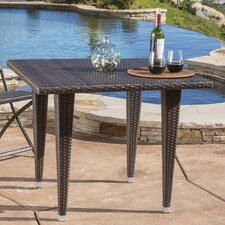 Havana Outdoor Square Dining Table