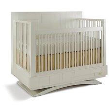 Milano Convertible Crib