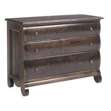 Billissimo 3 Drawer Dresser