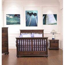 Umbria Convertible Crib