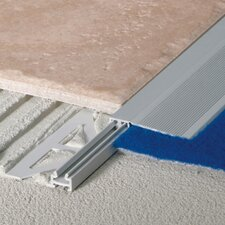"0.5"" x 1.5"" x 96"" Transition Carpet Reducer"