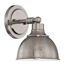 Timarron 1 Light Wall Sconce
