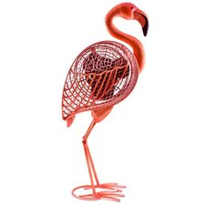 "Figurine 7"" Table Fan"
