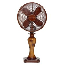"Sambuca 10"" Oscillating Table Fan"