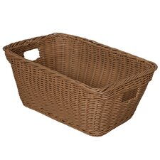 Natural Environment Basket in Natural Tan (Set of 10)