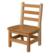 "8"" Hardwood Classroom Chair"