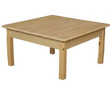 "30"" Square Classroom Table"