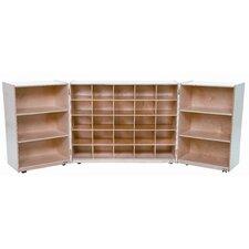 Tri Fold Storage Unit