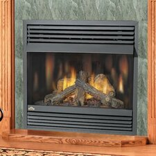 Vent Free Gas Fireplace