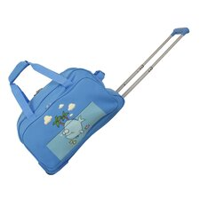 "Big Fish 20"" Spinner Kids Duffle"