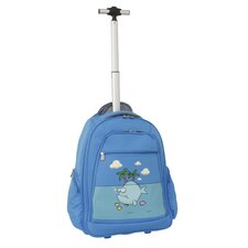 Big Fish Wheeled Backpack