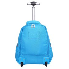 Flying Penguin Wheeled Backpack