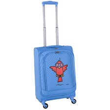 "Aviator 20"" Spinner Suitcase"