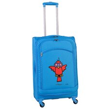 "Aviator 24"" Spinner Suitcase"