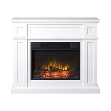 Flamelux Electric Fireplace
