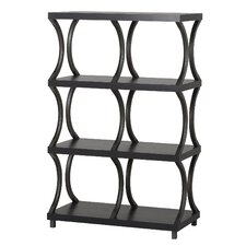 "Storage 47.87"" Accent Shelves"