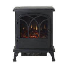 Baltimore 400 Square Foot Electric Stove
