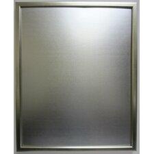 Crisp Beveled Glass Mirror