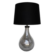 "Mason 24"" H Table Lamp with Empire Shade"