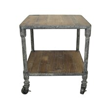 Brenton End Table