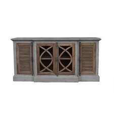 Garrity Console Table