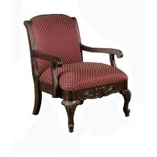 Fremont Cotton Arm Chair