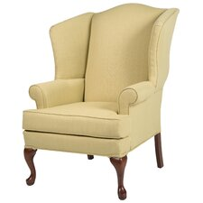 Erin Wing Back Chair