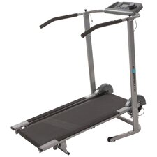 Exerpeutic 100XL Magnetic Resistance Manual Treadmill