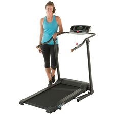 HCXL 4000 Extra Wide Walking and Jogging Electric Treadmill