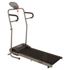 350 Power Walking Electric Treadmill with Heart Pulse Sensors