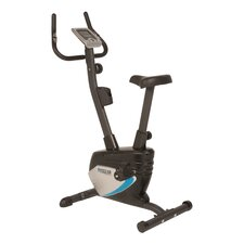 250 Compact Upright Bike with Heart Pulse Monitoring