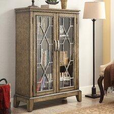 Kire 2 Door Cabinet