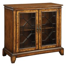 Accent Cabinet in Brown