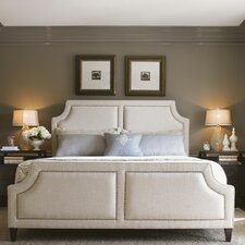Kensington Place Chadwick Panel Bed