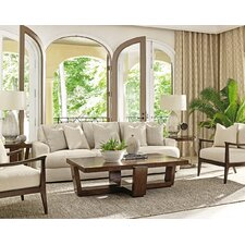 Laurel Canyon Living Room Collection