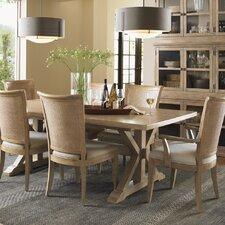 Monterey Sands 7 Piece Dining Set