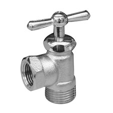 "0.5"" Top Operated Washing Machine Valves"