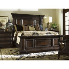 Island Traditions Panel Customizable Bedroom Set
