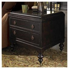 Kingstown Nelson End Table