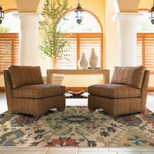 Villa Southwest Tribal Area Rug