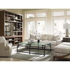 Island Fusion Sakura Convertible Living Room Collection