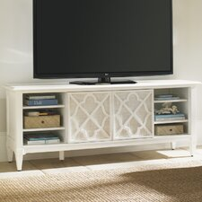 Ivory Key TV Stand