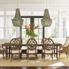 Bali Hai ExtendableDining Table