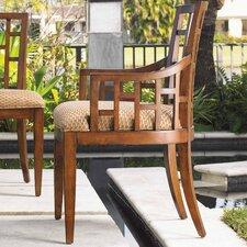 Ocean Club Lanai Arm Chair