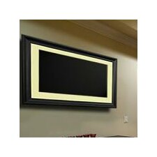 Large Universal TV Frame