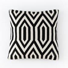 Thompson Cotton Throw Pillow