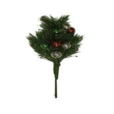 Decorative with Ornaments Picks