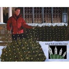 150 Mini Light Christmas Light Net