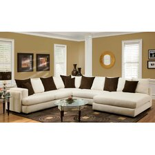 Katy Right Hand Facing Sectional